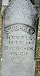 Stephen Howell