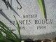 Francis <I>Hough</I> Andrews