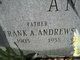 Frank A. Andrews