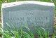 Profile photo:  Adam W Cook