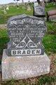 Profile photo:  Findley McGrew Braden