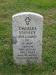 Profile photo:  Charles Stanley Hilliard