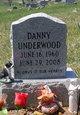 Danny Dale Underwood