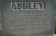George E Ashley