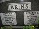 Anne Eileen <I>Akins</I> Anderson