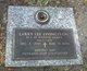 Larry Lee Livingston