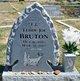 "Profile photo:  Teddy Joe ""T.J."" Bruton"