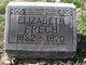 Elizabeth French