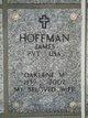 Darlene Mae <I>Pearson</I> Hoffman