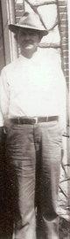 Arch Thaddius Dodd, Sr