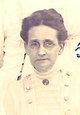 "Mary Thomas ""Mollie"" <I>Guillet</I> Rucker"