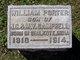 William Porter Campbell