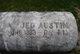 """Jedediah """"Jed"""" Austin"""