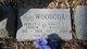 Mrs Shirley J <I>Andrew</I> Woodcox