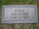 "Eunice E ""Nicy"" <I>Frogge</I> Benningfield"