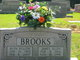 Ruth <I>Pullen</I> Brooks