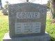 Martha <I>Applegate</I> Grover