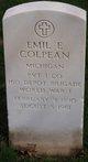 Emil E Colpean