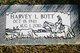 Harvey L. Bott