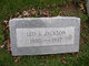 "Leo Irving ""Pinky"" Jackson"