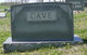 Iva O <I>Davis</I> Cave