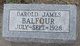 Profile photo:  Darold James Balfour