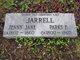 Parks F Jarrell
