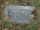 George Washington Johnson Sturtevant