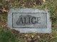 Alice Lillian <I>Leach</I> Sturtevant