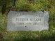 Preston Allen Carr