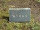 Wyman H Briggs