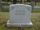 Mildred F <I>Drew</I> Shedd