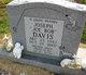 """Joseph """"Joe Bob"""" Davis"""