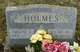Eugene E Holmes