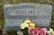 Olive M <I>Stevens</I> Holmes