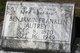 Benjamin Franklin Autrey
