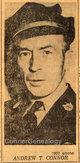 Capt Andrew Thomas Conner