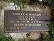 "Robert Alvin ""Bob"" Morton"