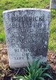 Frederick Blubaugh