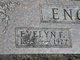 Evelyn F <I>Johnson</I> Enockson