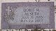 Doris M <I>McKay</I> Alseth