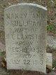 Nancy Anne Sullivan