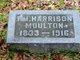 William Harrison Moulton