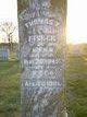 Thomas T Fisher