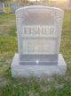 Vestina A <I>Witt</I> Fisher