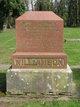 Profile photo:  A.W. Williamson