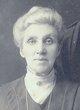 Margaret Fredendoll