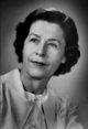 Maurine J. <I>Jameson</I> Burroughs