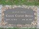 Callie Genevia <I>Carney</I> Bryan