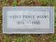 Julius Pierce Moews